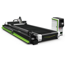 Plates And Pipes Fiber Laser Metal Cutting Machine