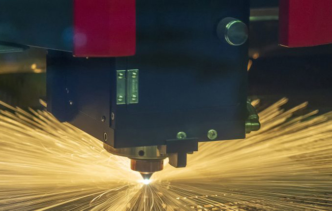 IS FIBER LASER CUTTING THE RIGHT SOLUTION FOR YOUR APPLICATION?