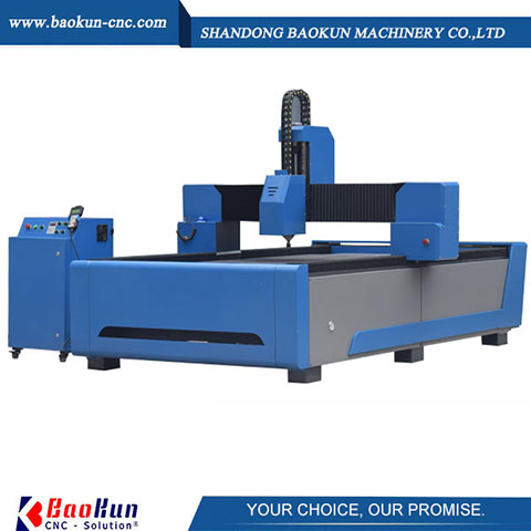 Chinese Manufacturer Of CNC Router Machine BKM1325 Sales With Good Quality-2