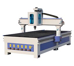 Chinese Manufacturer Of CNC Router Machine BKM1325 Sales With Good Quality