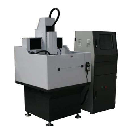 Chinese Supplier Of CNC Metal Mould Machine With Good Quality And Affordable Price