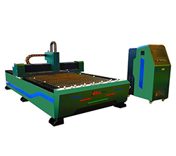 Fiber Laser Cutting Machine With Affordable Price