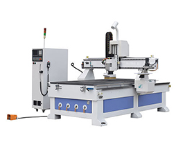 Heavy Duty Automatic Tool Change CNC Wood Router Machine For Sales