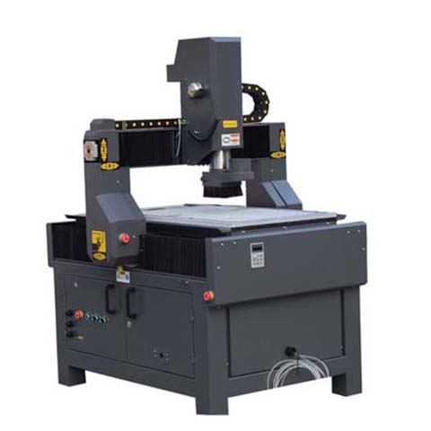 High Precision Small CNC Router Machine With Moving Table For Sale At Affordable Price