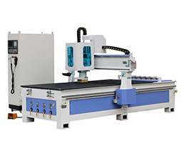 Linear-Type ATC CNC Router Machine For Sales With Good Quality
