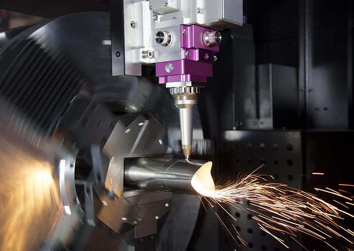 Well Tested Fiber Laser Machines