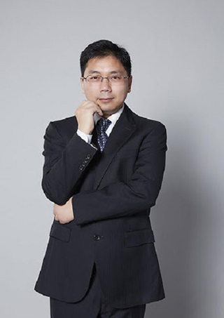Tim Wang Director of After-sales Department